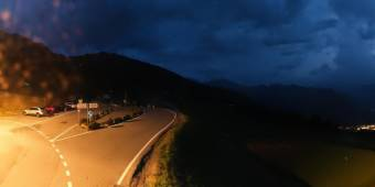Webcam Verbier