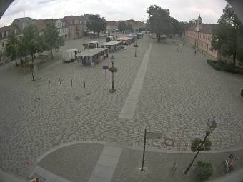 Webcam Neuruppin