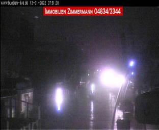 Webcam Büsum
