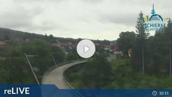 Webcam Schierke