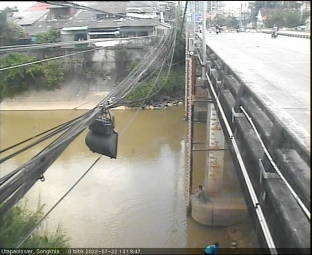 Webcam Hat Yai
