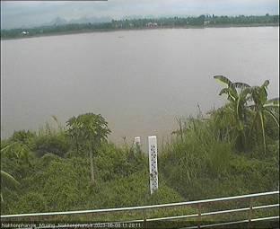 Webcam Nakhon Phanom