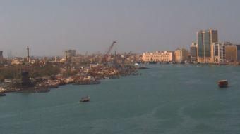 Webcam Dubai