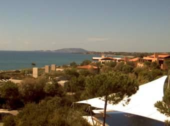 Webcam Costa Navarino