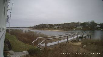 Webcam East Falmouth, Massachusetts