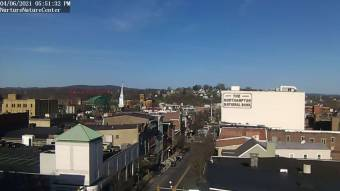 Webcam Easton, Pennsylvania