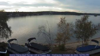 Webcam Weirs Beach, New Hampshire