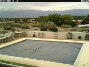 Webcam Albuquerque, New Mexico