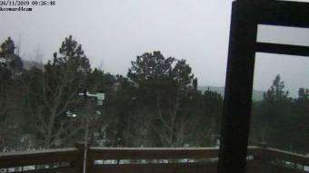 Webcam Ward, Colorado