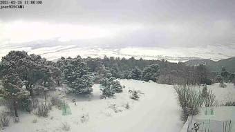 Webcam Hillside, Colorado