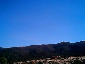 Webcam High Rolls, New Mexico