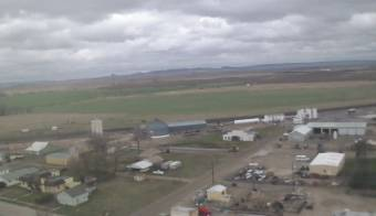 Webcam Bridgeport, Nebraska