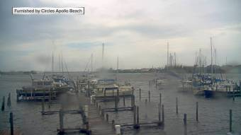 Webcam Apollo Beach, Florida