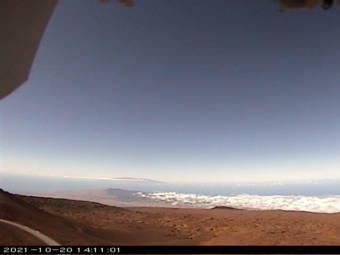 Webcam Kamuela, Hawaii