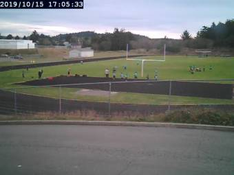 Webcam Coos Bay, Oregon