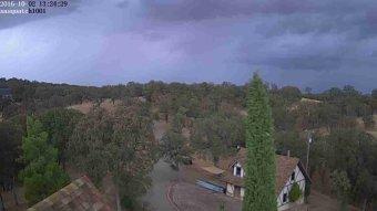 Webcam Red Bluff, California