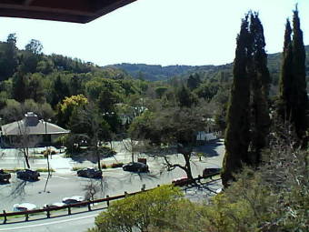 Webcam Fairfax, California