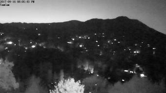 Webcam Mill Valley, California