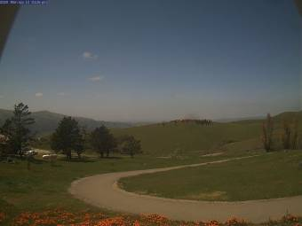 Webcam Sunol, California