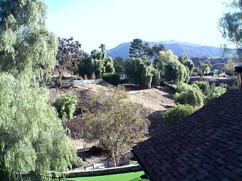 Webcam Sunland, California