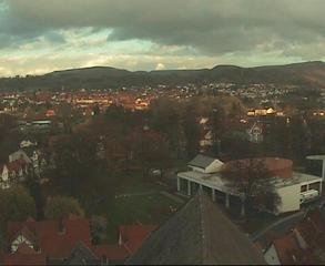 Webcam Bad Sooden-Allendorf