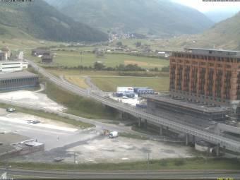 Webcam Andermatt
