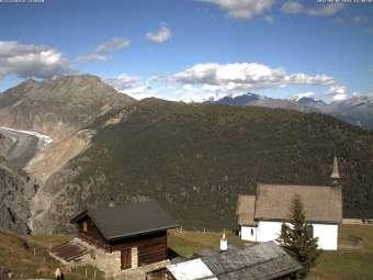 Webcam Belalp
