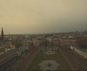 Webcam Wiesbaden