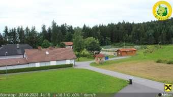 Webcam Bärnkopf