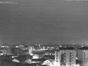 Webcam Pavia