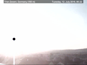 Webcam Trier