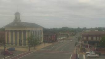 Webcam Lexington, North Carolina