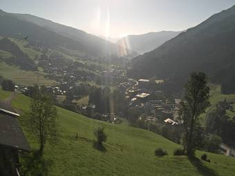 Webcam Saalbach Hinterglemm
