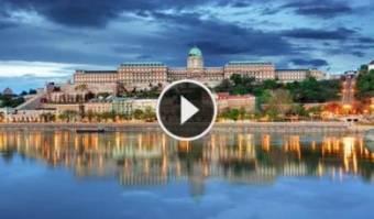 Webcam Budapest