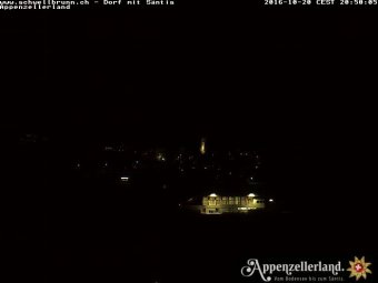 Webcam Schwellbrunn