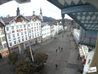 Webcam Bad Tölz