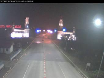 Webcam Kota Deltamas