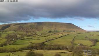 Webcam Pendle Hill