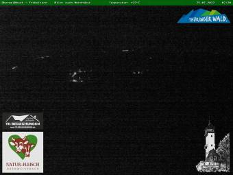Webcam Oberweißbach