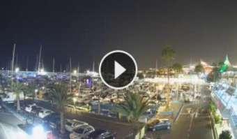 Webcam Costa Adeje (Tenerife)