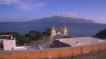 Webcam Santa Marina Salina