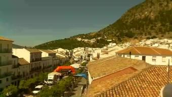 Webcam Arcos de la Frontera