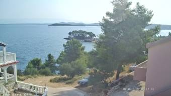 Webcam Savar (Dugi Otok)