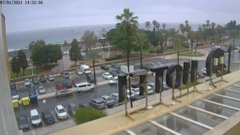 Webcam Torre del Mar