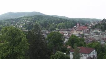 Webcam Baden-Baden