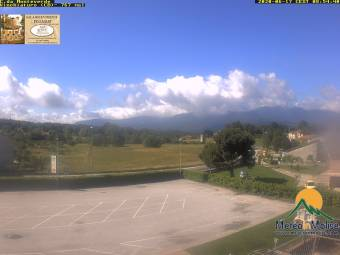 Webcam Monteverde di Vinchiaturo