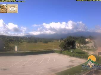 Webcam Monteverde di Vinchiaturo