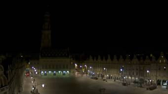 Webcam Arras