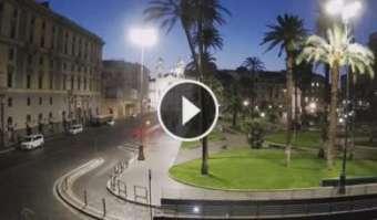 Webcam Rome