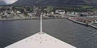 Webcam AIDAprima